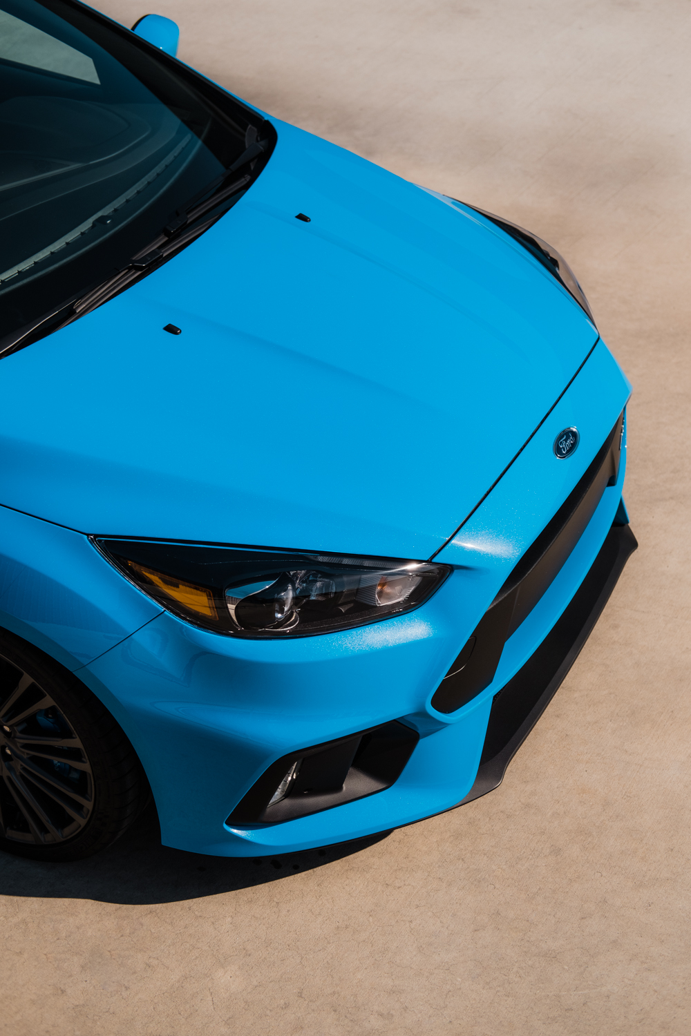 Ford Focus RS-XPEL Ultimate Paint Protection Film-Car Wash-Car Detailing-Paint Protection Film-Clear Bra-Ford Performance-121.jpg