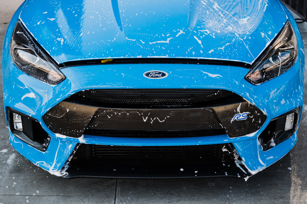 Ford Focus RS-XPEL Ultimate Paint Protection Film-Car Wash-Car Detailing-Paint Protection Film-Clear Bra-Ford Performance-109.jpg