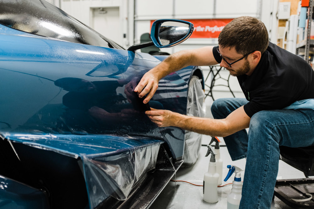 Ford GT-XPEL Ultimate Paint Protection Film-Full-body Wrap-Paint Protection Film-Clear Bra-Ford Performance-102.jpg