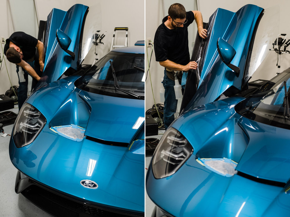 Ford GT-XPEL Ultimate Paint Protection Film-Full-body Wrap-Paint Protection Film-Clear Bra-Ford Performance-111.jpg