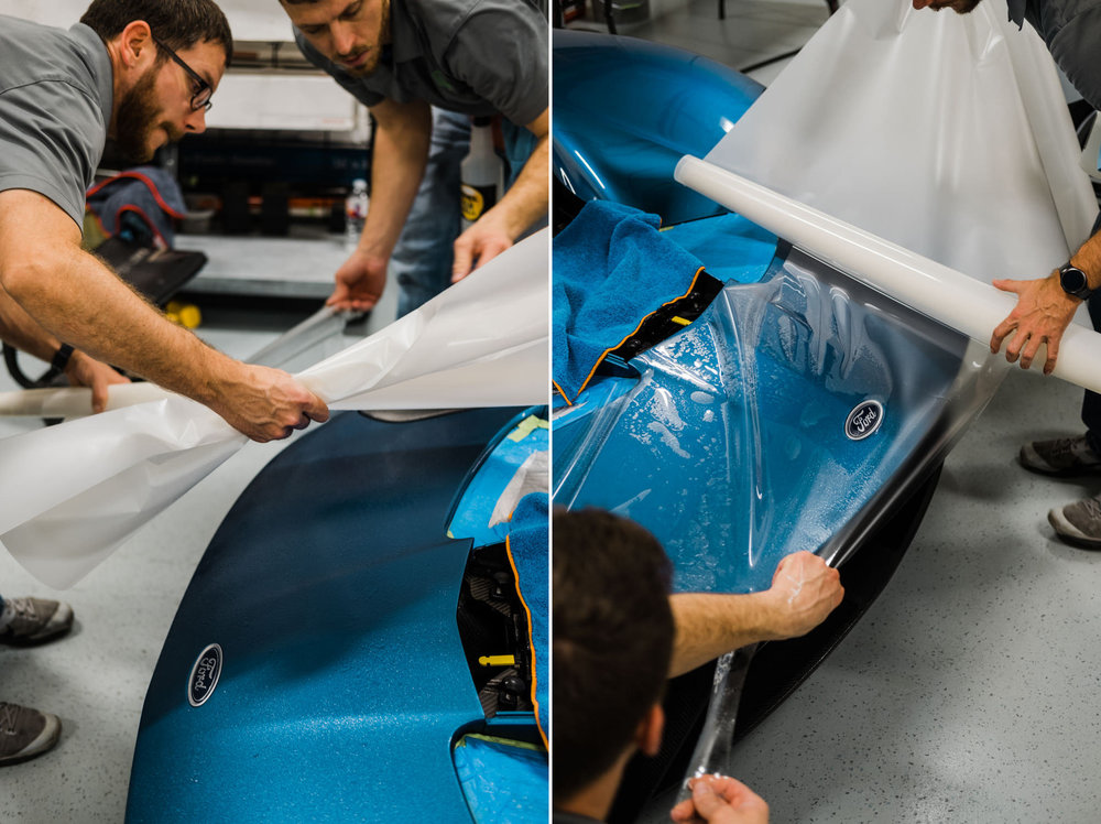 Ford GT-XPEL Ultimate Paint Protection Film-Full-body Wrap-Paint Protection Film-Clear Bra-Ford Performance-132.jpg