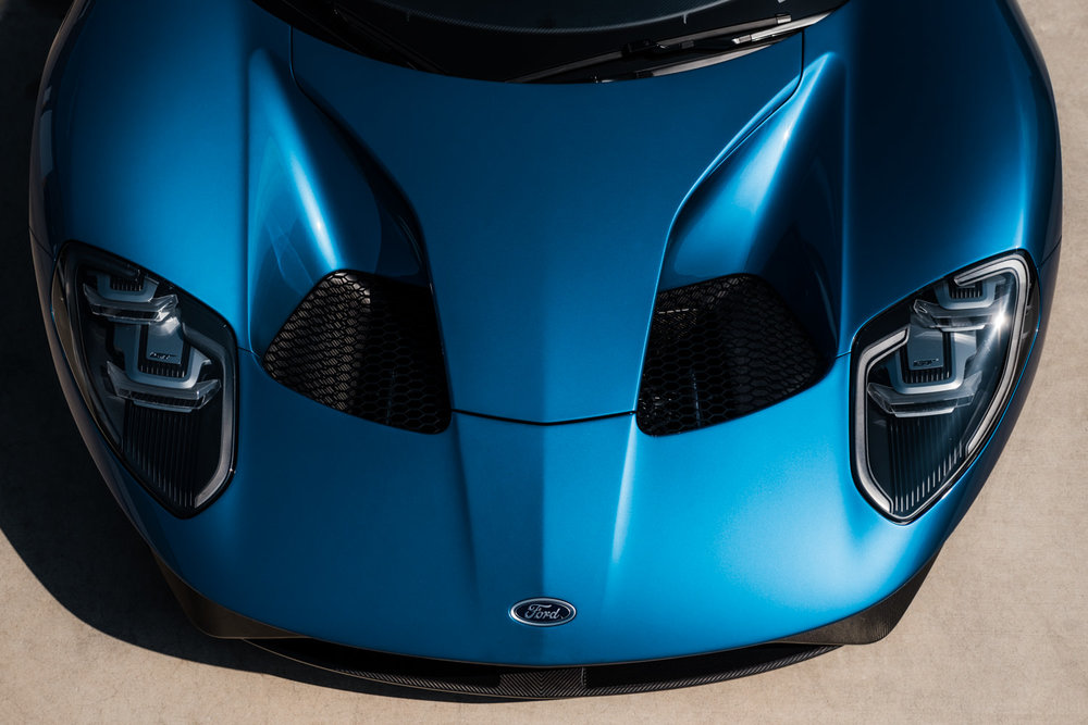Ford GT-XPEL Ultimate Paint Protection Film-Full-body Wrap-Paint Protection Film-Clear Bra-Ford Performance-146.jpg