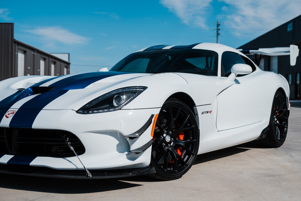 Dodge Viper GTS-R-XPEL Ultimate Paint Protection Film-Full-body Wrap-Paint Protection Film-Clear Bra-Dodge SRT-126.jpg