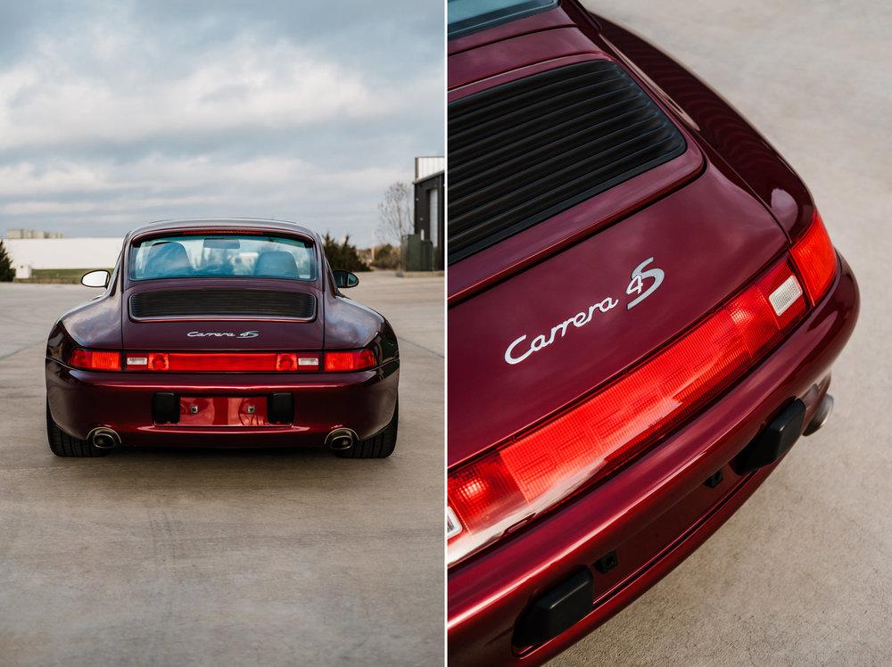 Porsche 911 Carrera 4S-Porsche 993-Porsche 911-Paint Correction-Car Wash-Car Detailing-112.jpg