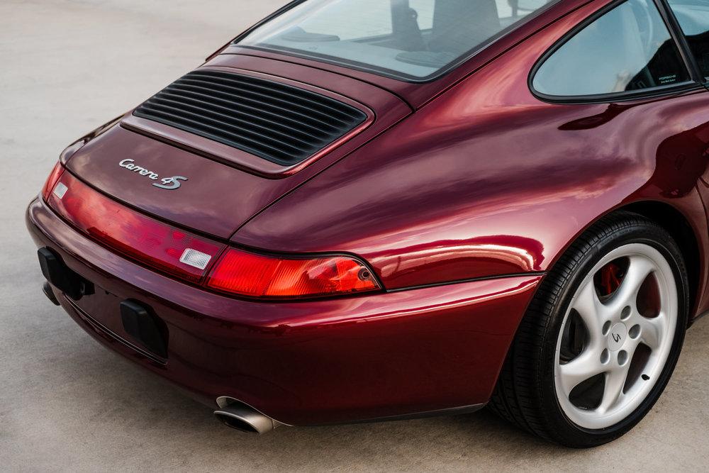 Porsche 911 Carrera 4S-Porsche 993-Porsche 911-Paint Correction-Car Wash-Car Detailing-117.jpg