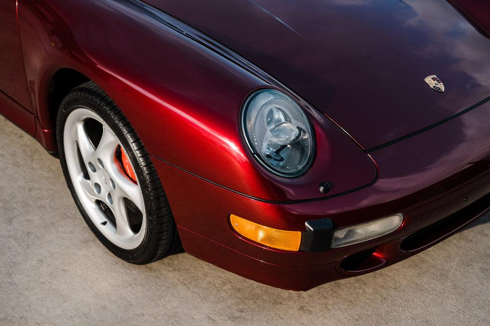 Porsche 911 Carrera 4S-Porsche 993-Porsche 911-Paint Correction-Car Wash-Car Detailing-118.jpg