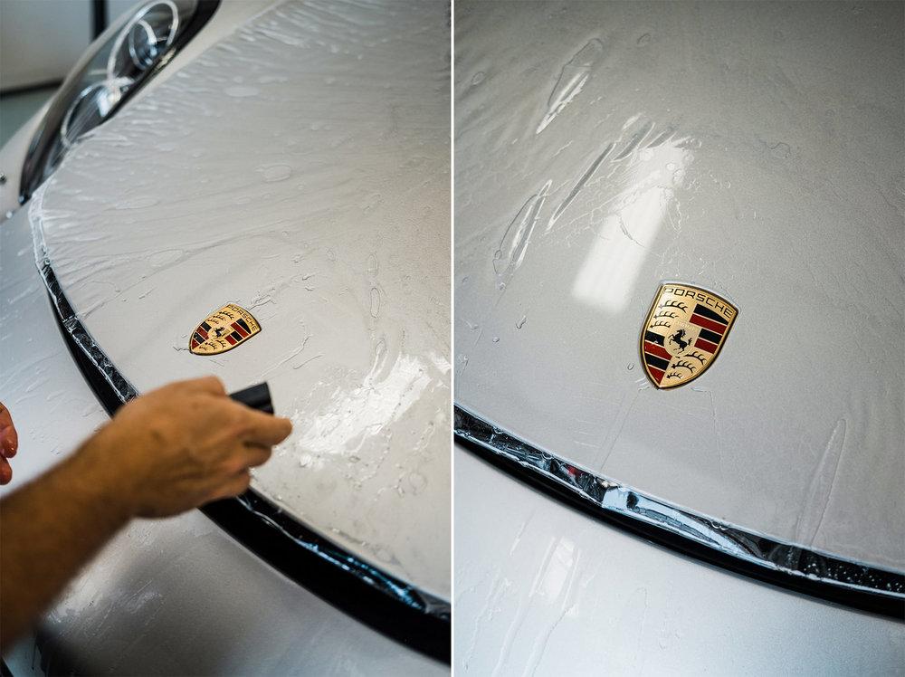 Porsche Cayman  - Ceramic Pro - Ceramic Coating - Paint Correction - Griot's Garage - Wichita Clear Bra-123.jpg