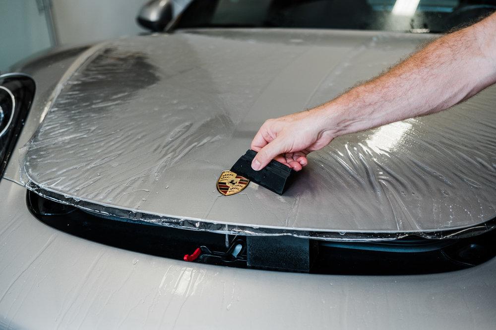 Porsche Cayman  - Ceramic Pro - Ceramic Coating - Paint Correction - Griot's Garage - Wichita Clear Bra-125.jpg