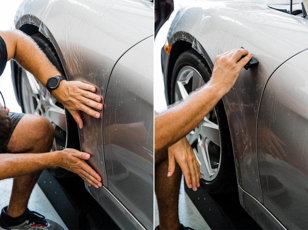 Porsche Cayman  - Ceramic Pro - Ceramic Coating - Paint Correction - Griot's Garage - Wichita Clear Bra-129.jpg