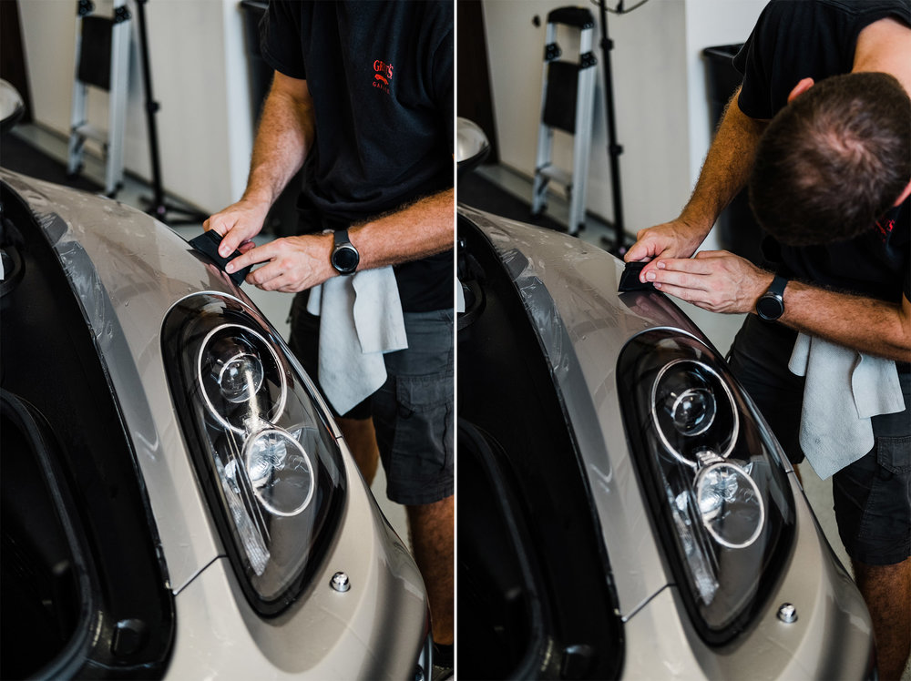 Porsche Cayman  - Ceramic Pro - Ceramic Coating - Paint Correction - Griot's Garage - Wichita Clear Bra-132.jpg