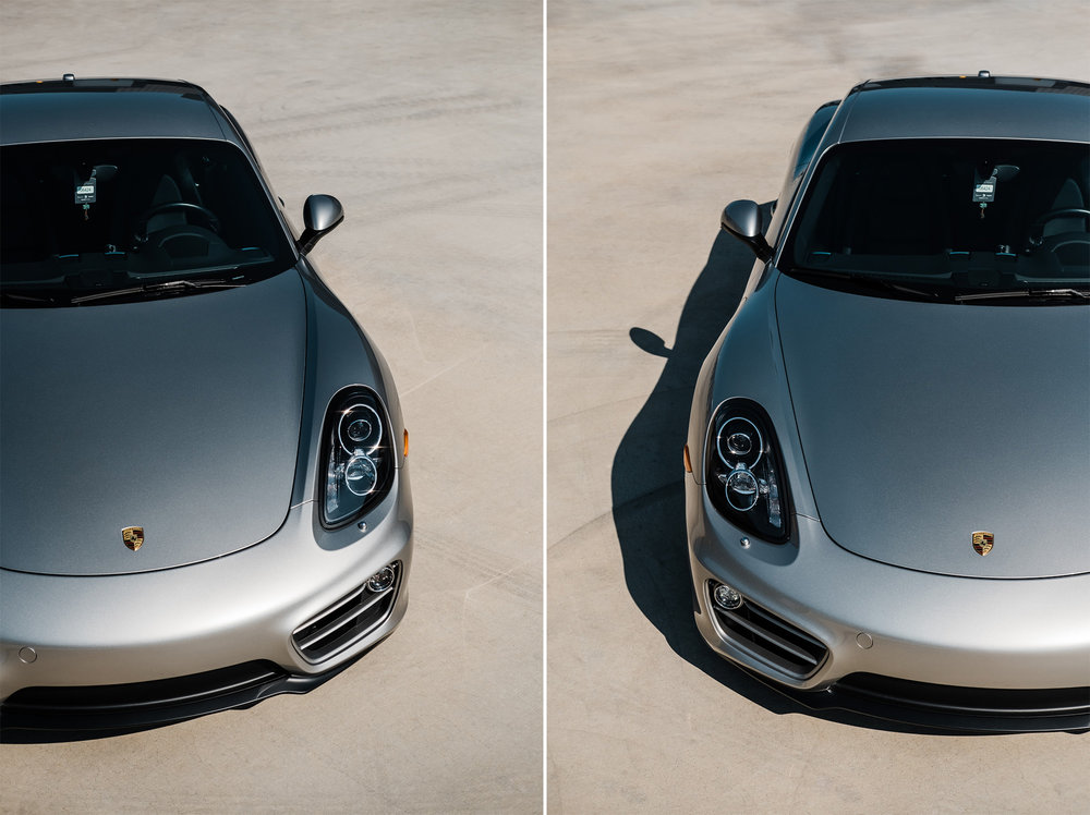 Porsche Cayman  - Ceramic Pro - Ceramic Coating - Paint Correction - Griot's Garage - Wichita Clear Bra-137.jpg
