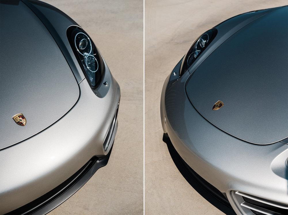 Porsche Cayman  - Ceramic Pro - Ceramic Coating - Paint Correction - Griot's Garage - Wichita Clear Bra-139.jpg