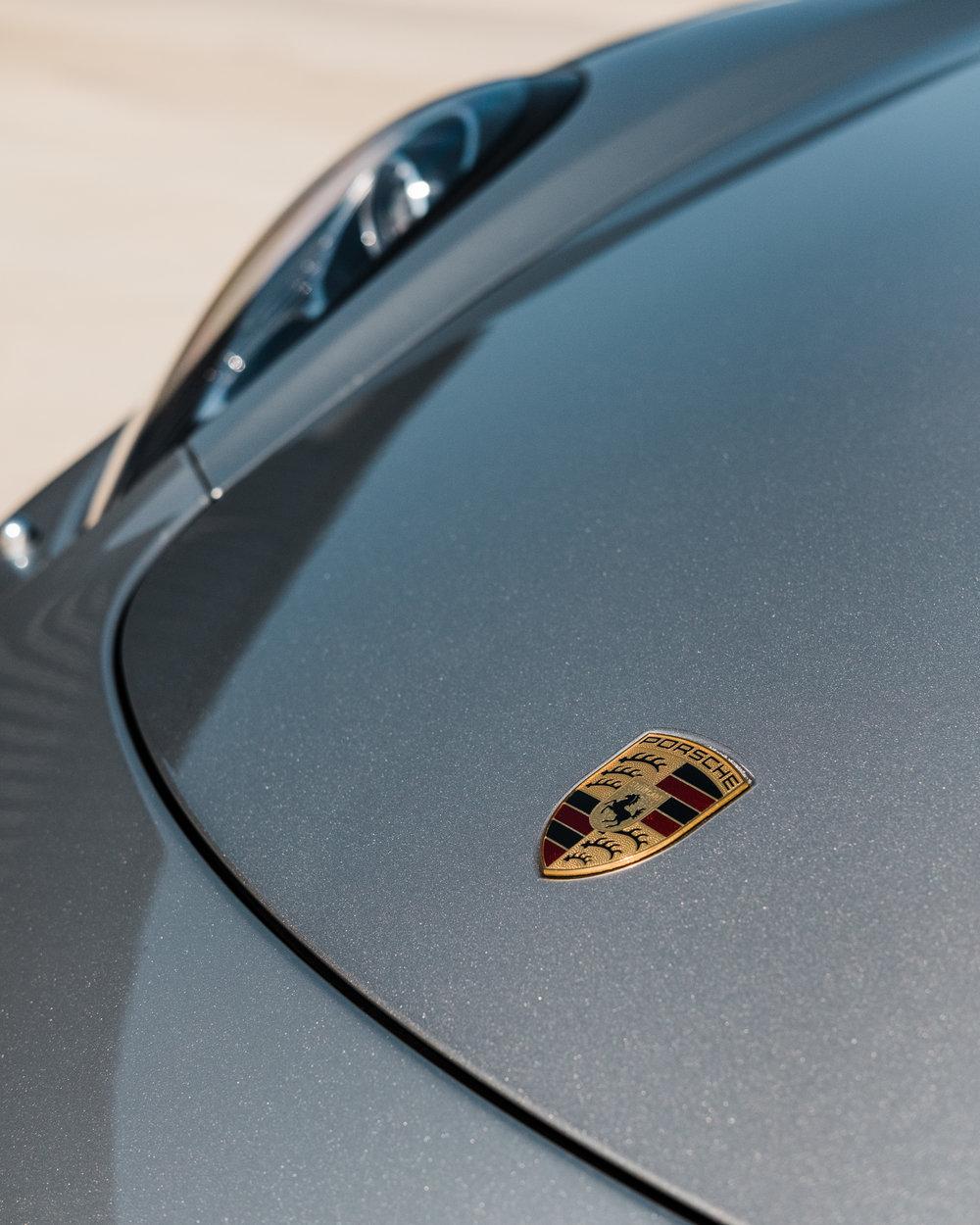 Porsche Cayman  - Ceramic Pro - Ceramic Coating - Paint Correction - Griot's Garage - Wichita Clear Bra-143.jpg