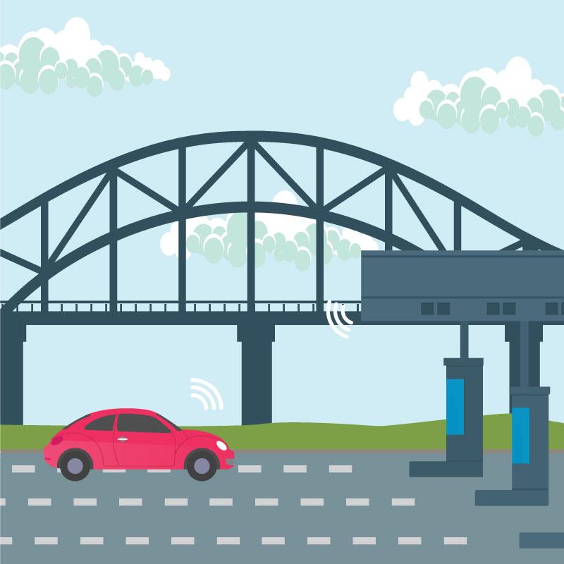 Proposition #5 - Permettre l'accueil des véhicules autonomes à grande échelle sur les infrastructures routières en lançant un plan de modernisation des axes structurants du réseau routier et en adaptant les exigences réglementaires en matière de sécurité routière