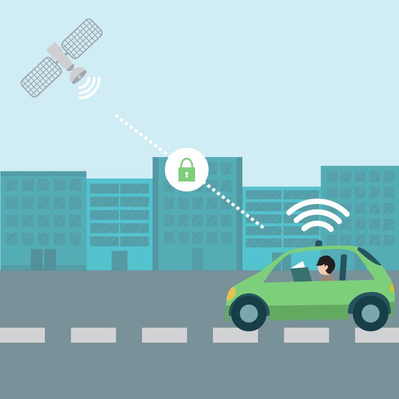 Proposition #7 - Renforcer les efforts en matière de cyber-sécurité des transports pour éviter que demain des piratages informatiques bloquent les véhicules connectés et autonomes, et donc la mobilité des territoires