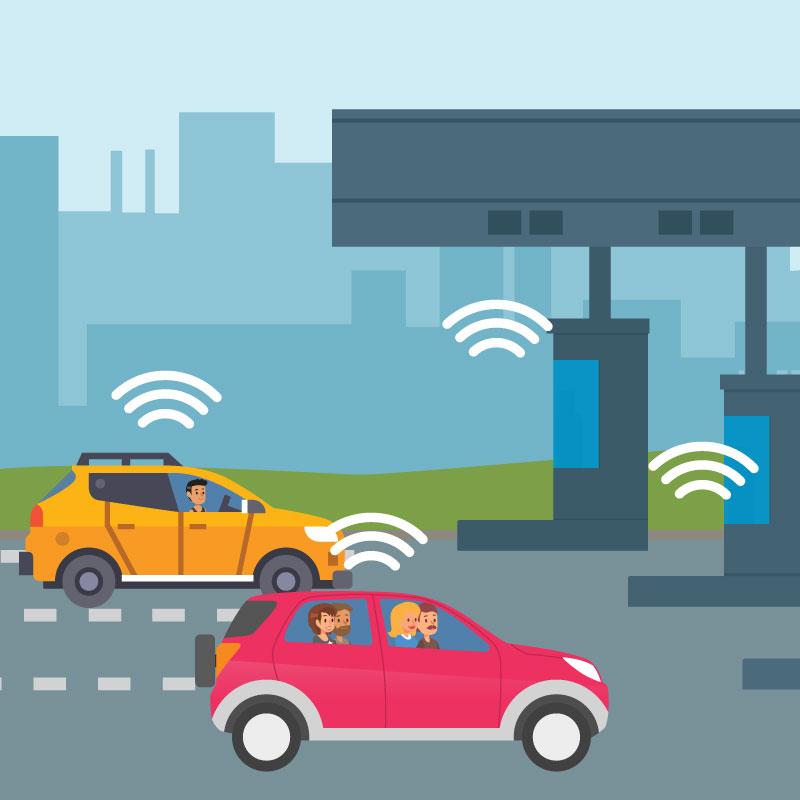 Proposition #12 - Etudier le potentiel de mise en place de mécanismes incitatifs (partage dynamique de voies, tarification dynamique de type péage urbain) pour permettre de limiter l'usage individuel de la voiture aux zones où elle est le mode le plus adapté, et limiter demain l'usage à vide des voitures autonomes