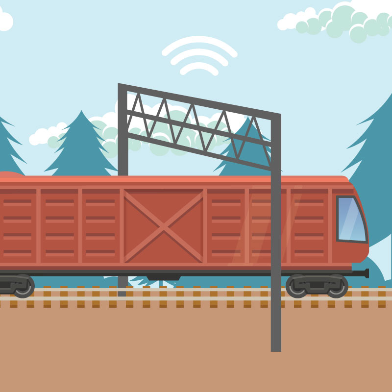 Proposition #19 - Appliquer les mêmes principes que pour le transport de personnes au transport de marchandises : plateformes multimodales, infrastructures intermodales et mécanismes incitatifs. Expérimenter le transport autonome sur le transport de marchandises.
