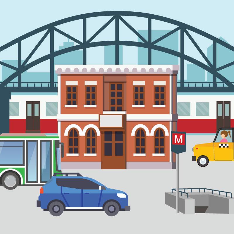 Proposition #20 - Mettre en place une gouvernance unifiée de la mobilité à l'échelle de l'aire urbaine pour l'organisation de l'offre de transports collectifs réguliers, la gestion des infrastructures de mobilité, l'intégration des services de transport à la demande (taxi / VTC, co-voiturage, auto-partage, libre-service, navettes autonomes à la demande) dans des solutions intermodales et la coordination des décisions en matière de mobilité et d'urbanisme