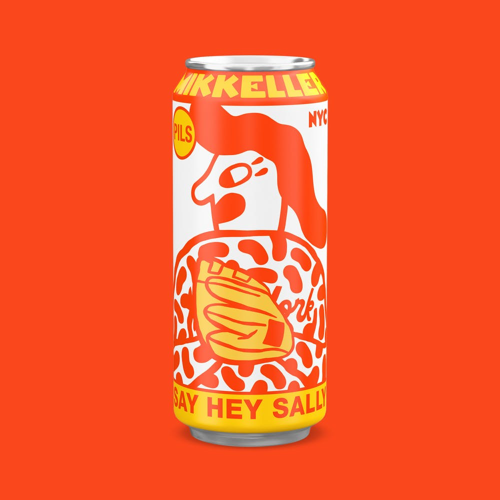 "Mikkeller — ""Sally"""