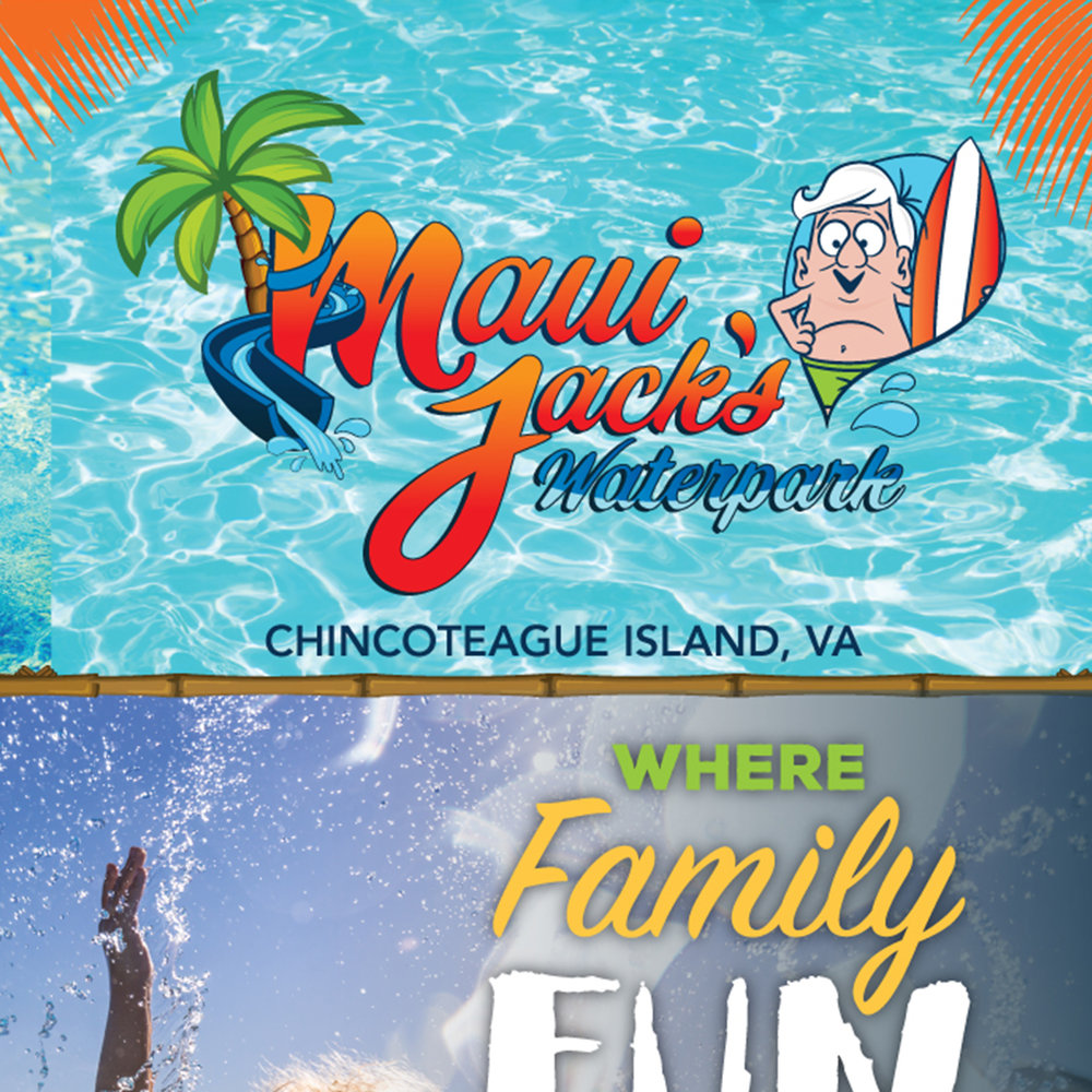 Maui Jacks Waterpark