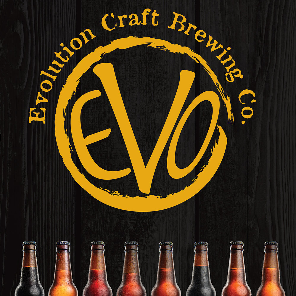 Evolution Brewing Company