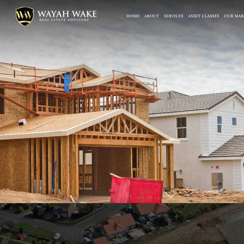 Wayah Wake