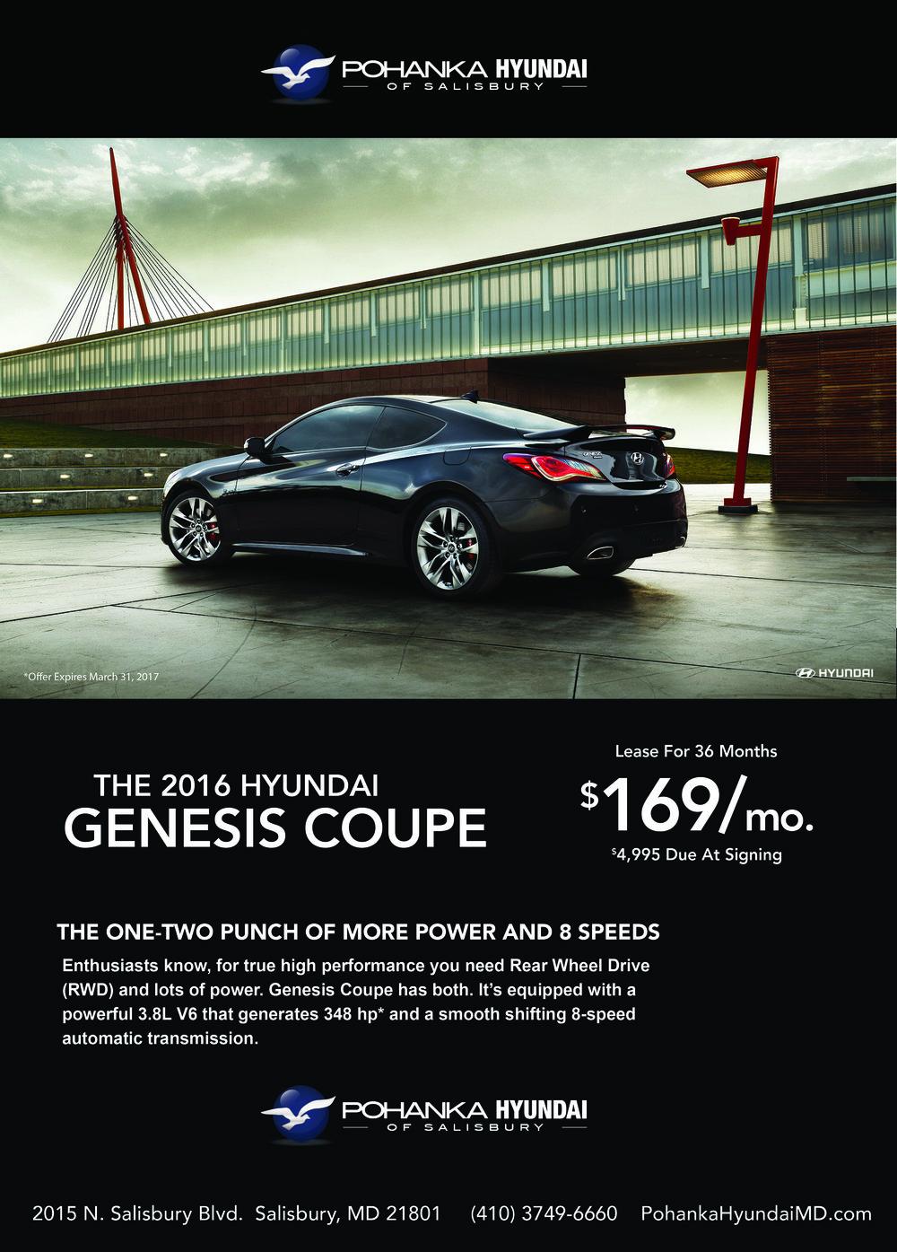 Coastal Point Pohanka Hyundai Genesis Ad.jpg