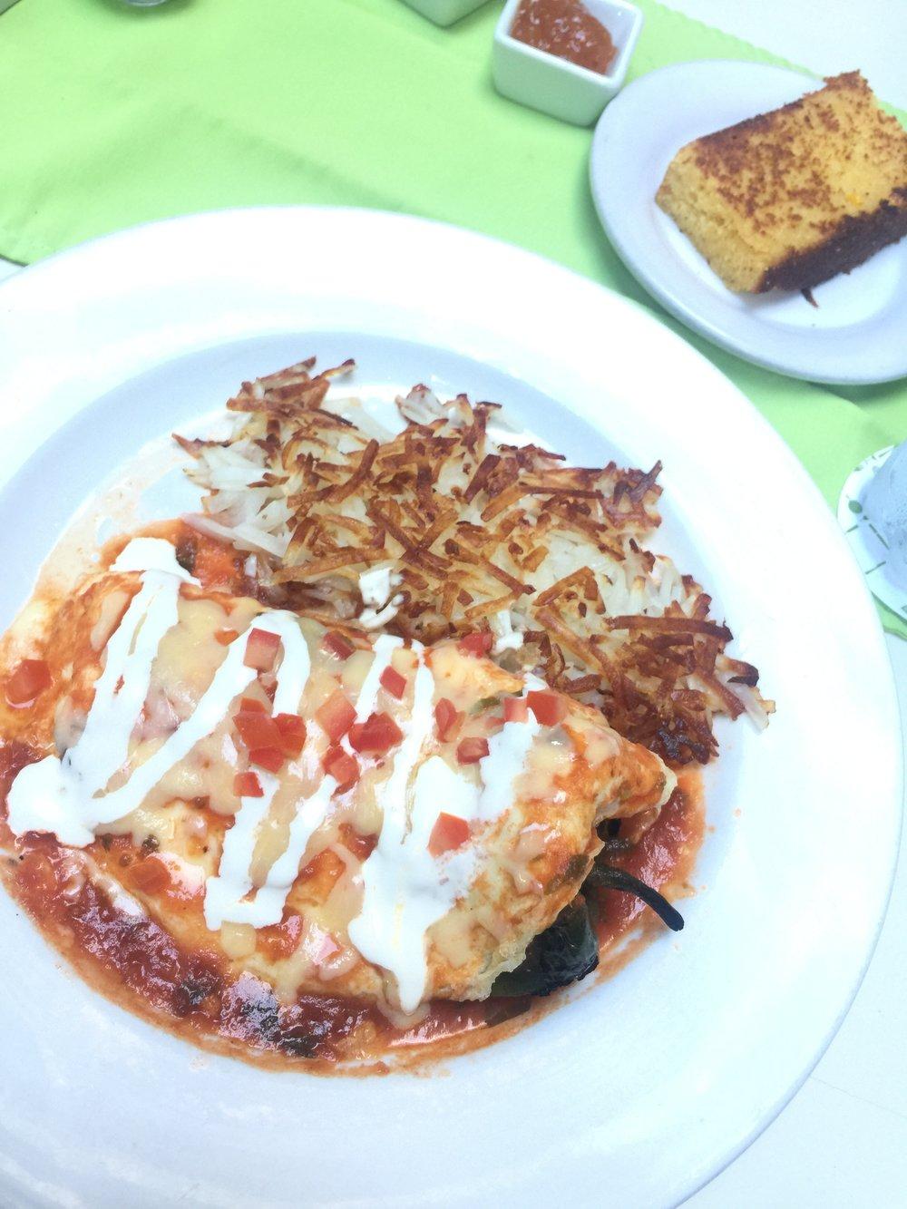 Coco's Kitchen - Vallarta