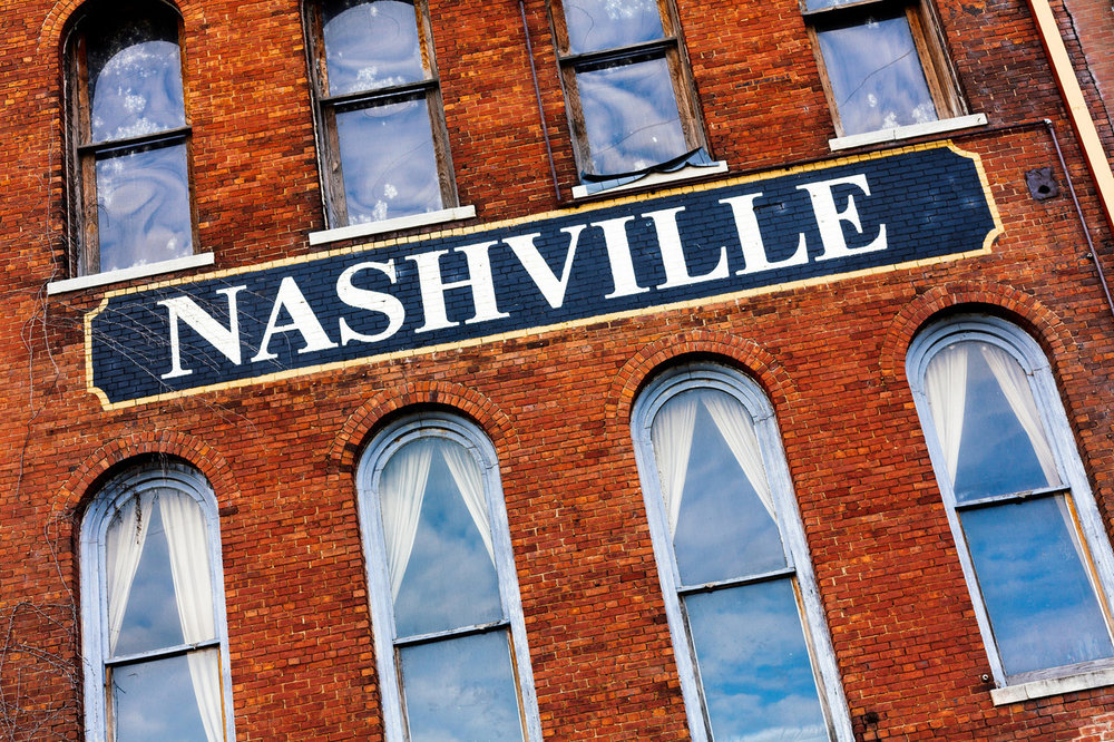 Second Nashville Location - Coming In 2019