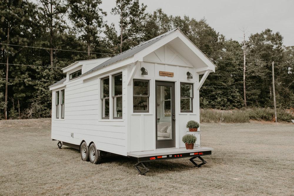 Norma Jean Tiny House
