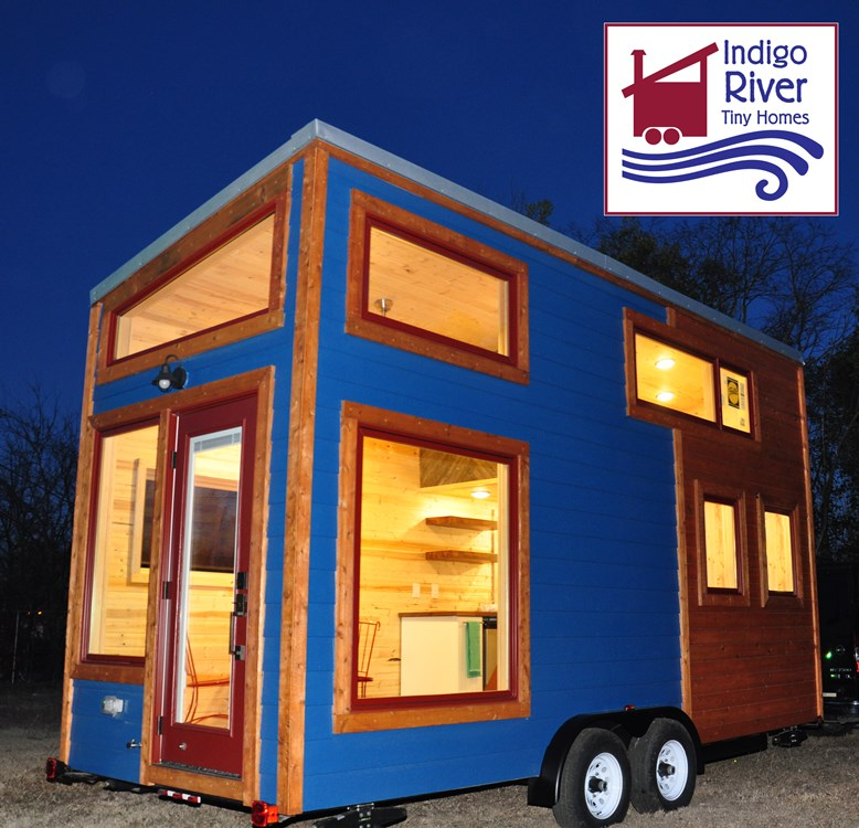 Indigo River Tiny Homes