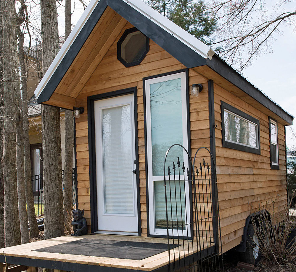 Mendy's Tiny House