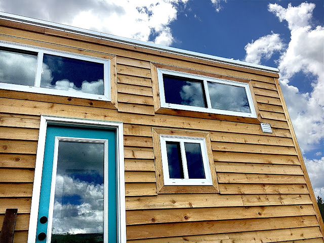 Youngstown - Harmony Tiny Homes