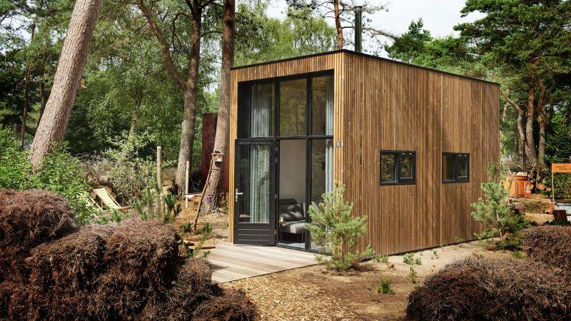 Droomparken Tiny House