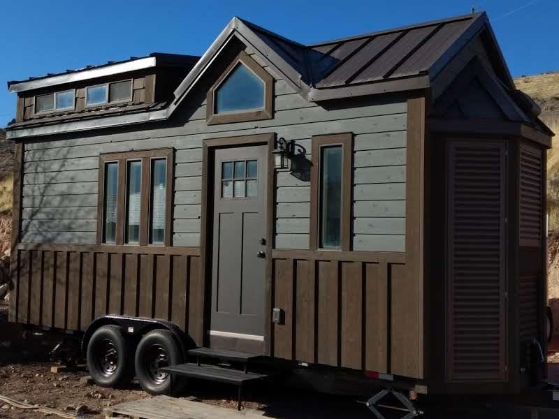 Riverton Tiny House