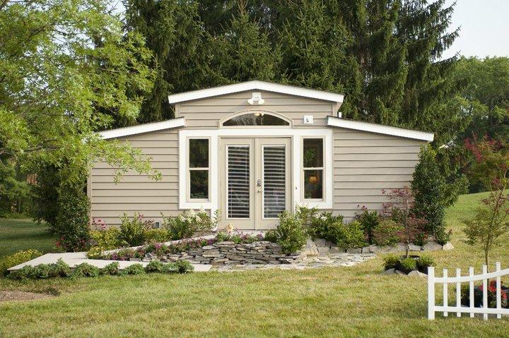 MED Cottage
