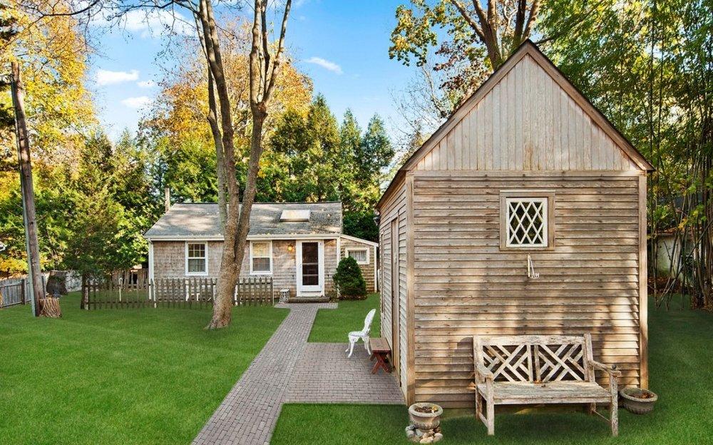 Sag Harbor Cottage