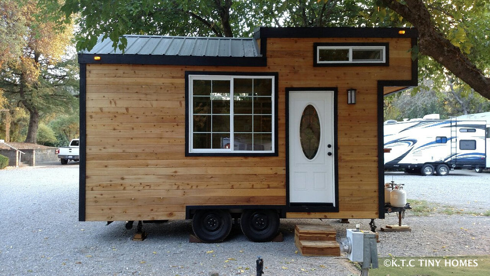 KTC Tiny Home