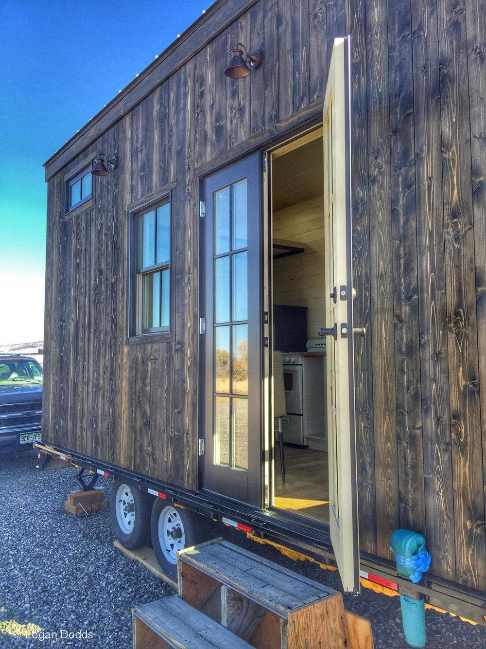 Montrose Tiny Home