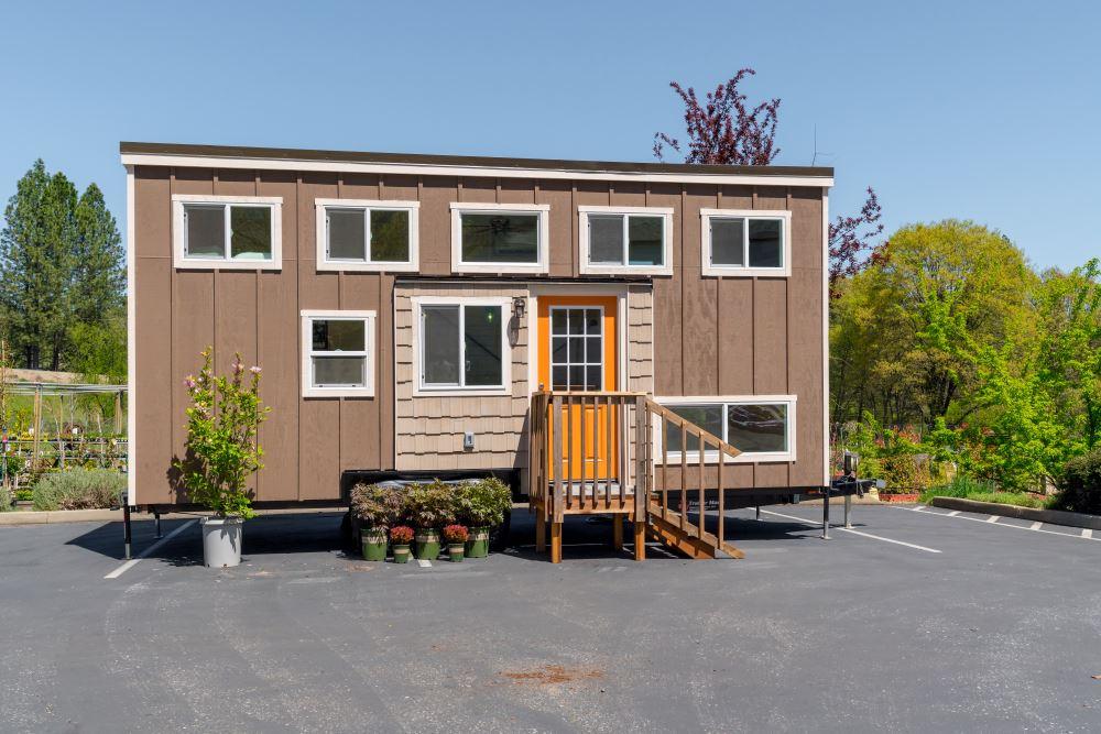 Roomy Retreat - Sierra Tiny Homes