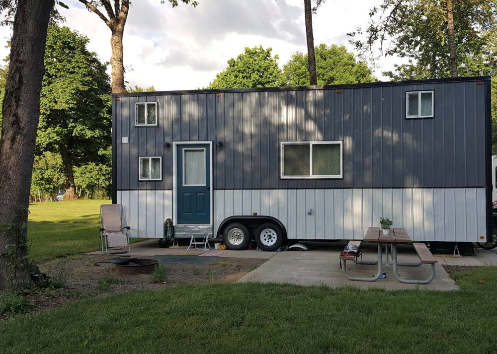 McMinnville Tiny House