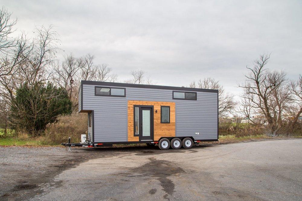 Modern - Liberation Tiny Homes