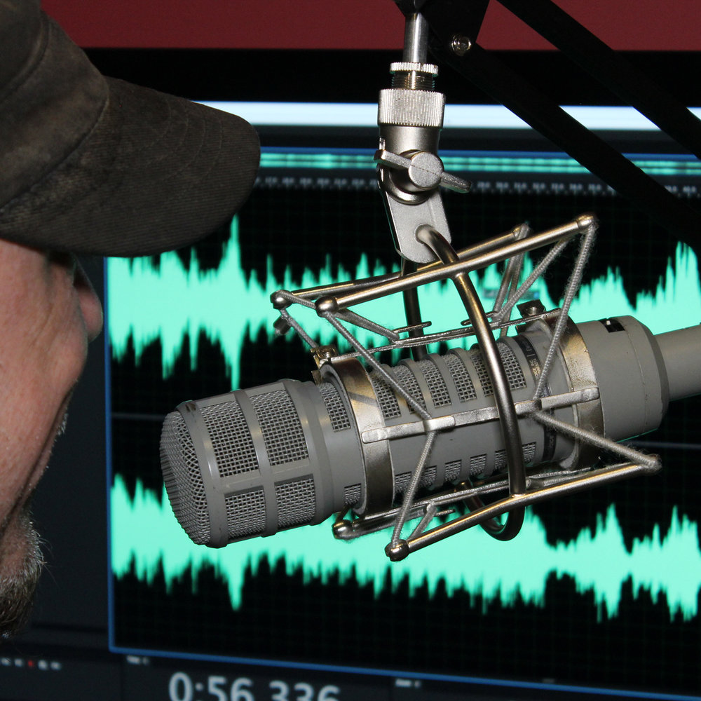 RADIO PRODUCTION  Learn More