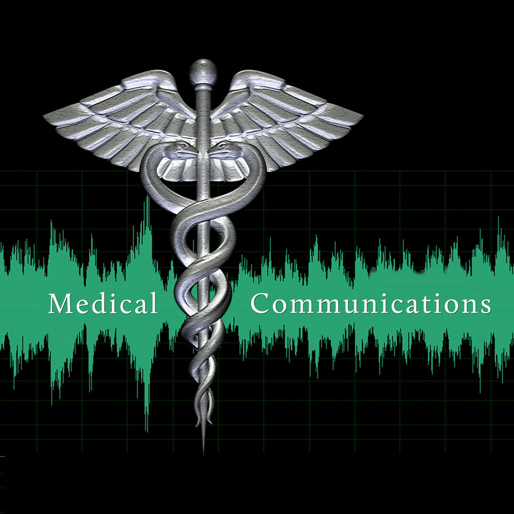 Medical Communications  learn more