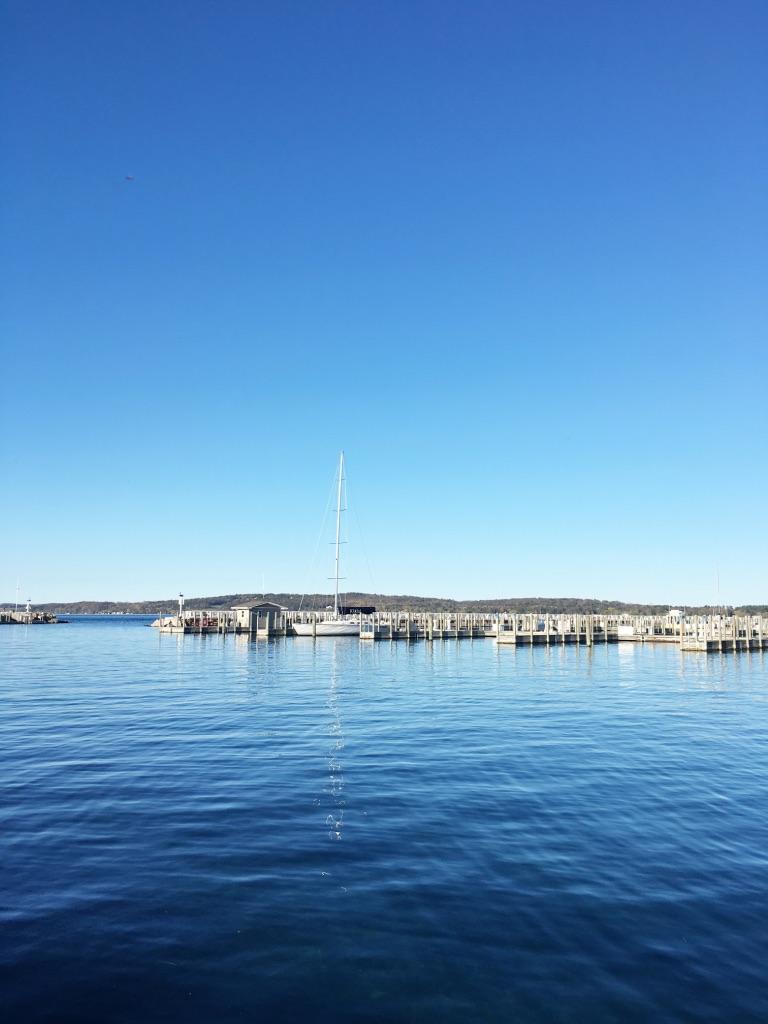 Traverse City Marina