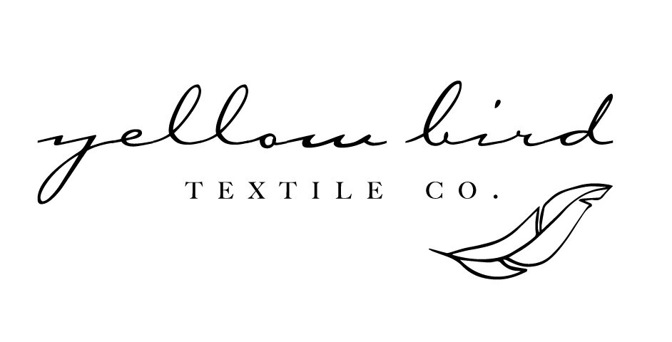 yellow bird textile co.