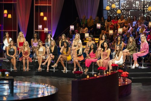 The Bachelor S23 E10: The Women Tell All — The Opposite of What to Do