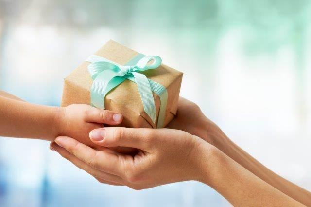 Generosity -
