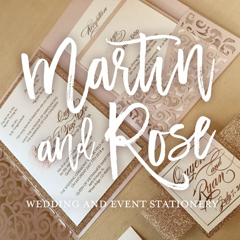 Martin & Rose - Omaha, NE     Emily Aveni