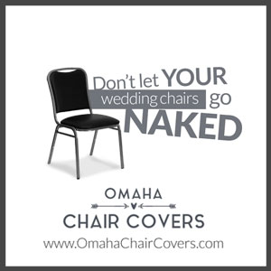 Omaha Chair Covers - Omaha / Surrounding Areas          Suzanne Langdon